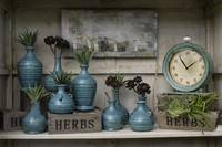 Garden Herbs Decor