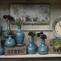 Garden Herbs Decor Art Prints & Posters by Susana Rigato
