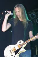 Guitarist Jerry Cantrell