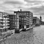 """""""Thames B&W"""" by PaulCoco"""