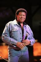Singer Chubby Checker
