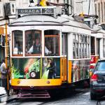 """Lisbon Trolley, Portugal"" by mjphoto-graphics"