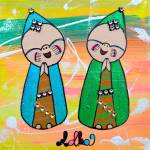 """""""Healmie Pals IV."""" by Adka"""