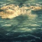 Tempestuous Sea