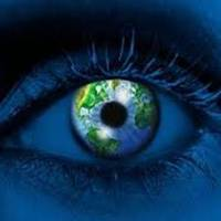 earth eyeball