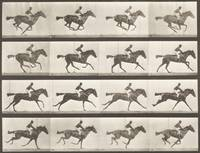 EADWEARD MUYBRIDGE, (1830 - 1904), ANNIE G.' GALLO