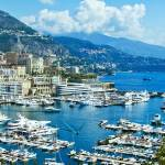 """Monte Carlo Harbour"" by mjphoto-graphics"