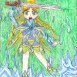 """Water Dance 2015"" by 4FootNinja"