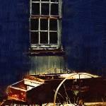 """""""Antique Farm Cart"""" by Kirtdtisdale"""