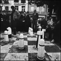Street Chess, Bern Switzerland 1989