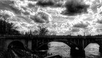 Bridge (bw)
