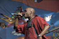 DMX at Woodstock '99