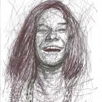 """""""Janis Joplin"""" by boogie"""