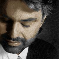 Andrea Bocelli And Square