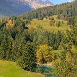 """Italian Dolomites"" by SueLeonard"