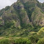 """Hawaiian Volcanic Mountains"" by SueLeonard"