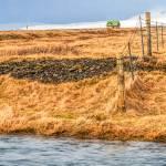 """Icelandic countryside"" by SueLeonard"