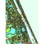 """Daytona Beach"" by carlandcartography"
