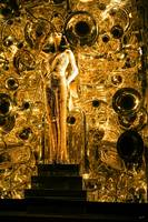 Bergdorf Goodman's XMAS Window  - Music - 2014 - M