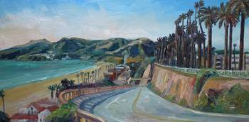 California Incline #2