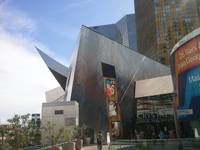 Las Vegas City Center Shops