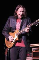 Guitarist Robben Ford