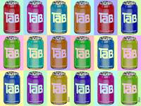Tab Ode To Andy Warhol Repeat Horizontal