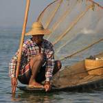 """Fishing on Inle Lake"" by photocdn28"