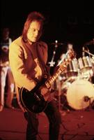 Humble Pie Guitarist Steve Marriott