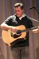 Guitarist Jason Isbell