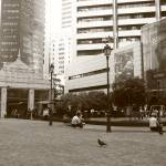 """Business District, Singapore Street Photography"" by sghomedeco"