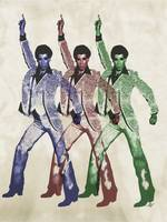 Stayin Alive Pop 5