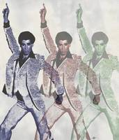 Stayin Alive Pop 4