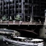 """""""Adams Street Bridge"""" by bloomingvinedesign"""