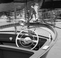 Chris Craft Sportsman