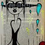 """""""Blind girl"""" by BebeePino"""