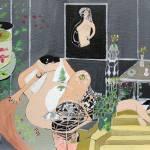 """Untitled 1 by Jorge La Fe"" by Lamp_ArtProject"