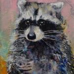 """""""Raccoon"""" by creese"""