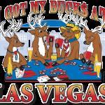 """I got my Bucks in Vegas"" by crazyabouthercats"
