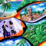 """Isla Del Encanto - Heart of the Island II"" by galina"