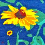 """Sunburst"" by kristenandersonart"