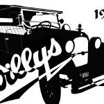 """1927 Willys"" by bettynorthcutt"