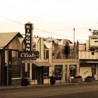 Route 66 - Kingman, Arizona Art Prints & Posters by Frank Romeo