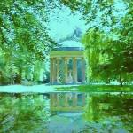 """""""Temple of Love"""" by winrow"""