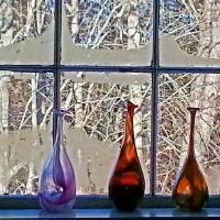 Bottles Art Prints & Posters by Steve Shelasky