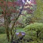 """""""Butchart Gardens 14, 1984"""" by PriscillaTurner"""