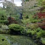 """""""Butchart Gardens 1, 1984"""" by PriscillaTurner"""