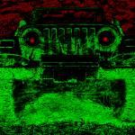 """Mean Green Machine"" by LukeMoore"