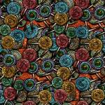 """""""Colorful Sprkly Lollipops"""" by bloomingvinedesign"""
