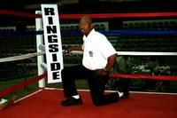 USA Boxing Official- Mr. Merle Thorton1